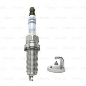 Spark Plug Electrode Gap: 1,1mm with OEM Number 90919-01275