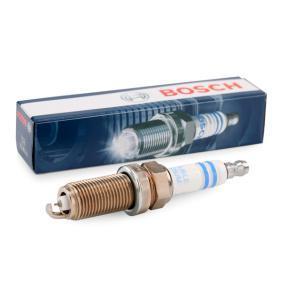Spark Plug Electrode Gap: 1,0mm with OEM Number 90919 01237