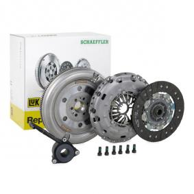 Clutch Kit with OEM Number 0A5 141 671 F