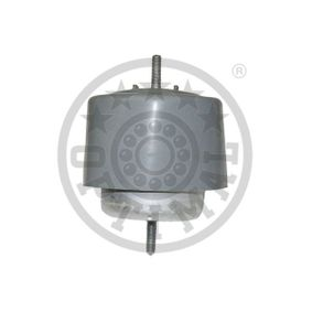 OPTIMAL Lagerung, Motor F8-6961 für AUDI A4 Avant (8E5, B6) 3.0 quattro ab Baujahr 09.2001, 220 PS