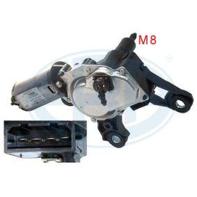 Wischermotor Anschlussanzahl: 4 mit OEM-Nummer 8E9955711E