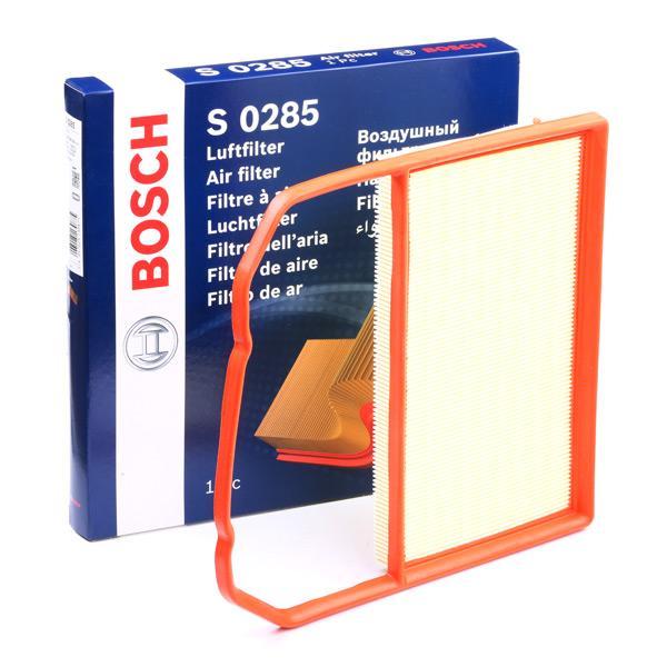 Filter F 026 400 285 BOSCH S0285 in Original Qualität