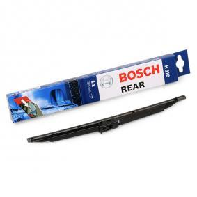 Wiper Blade with OEM Number H310 BOSCH