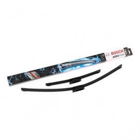 Wiper Blade 3 397 007 868 Clio 4 (BH_) 1.2 TCe 120 MY 2014