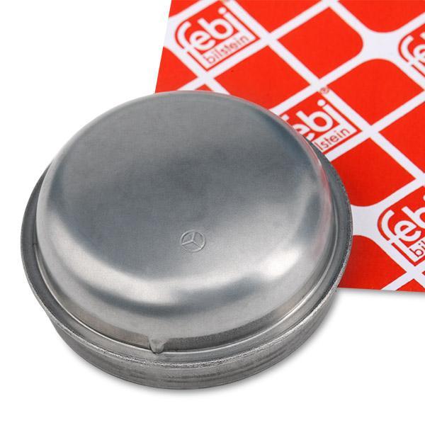 Wheel bearing dust cap 04947 FEBI BILSTEIN 04947 original quality