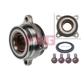 Radlagersatz Innendurchmesser: 52,00mm mit OEM-Nummer 3880A015