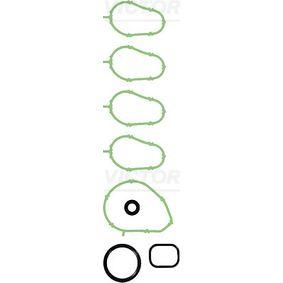 Gasket Set, intake manifold 11-37303-01 PANDA (169) 1.2 MY 2012