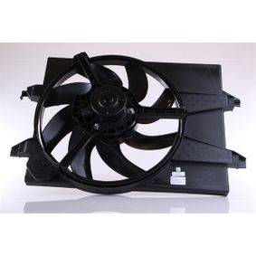 Condenser, air conditioning Core Dimensions: 555 x 386 x 22 mm with OEM Number 12 14 071