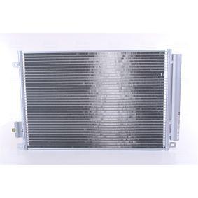 Kondensator, Klimaanlage Art. Nr. 940280 120,00€