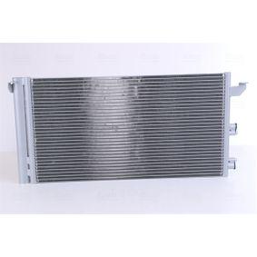 Condenser, air conditioning 940173 PANDA (169) 1.2 MY 2018