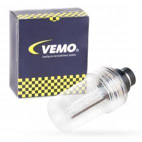 Glühlampe, Fernscheinwerfer Farbtemperatur: 8000K mit OEM-Nummer D2S