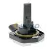 VEMO Sensor, Motorölstand V10-72-1097-1 für AUDI A3 (8P1) 1.9 TDI ab Baujahr 05.2003, 105 PS