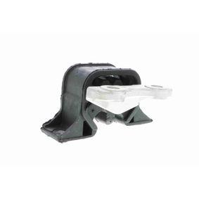 Motorlager für OPEL CORSA C (F08, F68) 1.2 75 PS ab Baujahr 09.2000 VAICO Lagerung, Motor (V40-0939) für