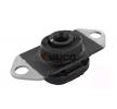 Taco de motor VAICO 7285685 Original calidad de VAICO, Eje delantero, izquierda, Rodamiento de caucho-metal