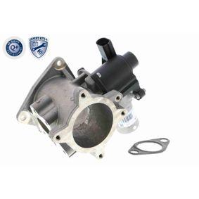 AGR-Ventil V10-63-0055 CRAFTER 30-50 Kasten (2E_) 2.5 TDI Bj 2007