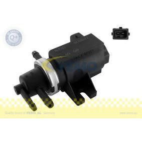 Ladedruckregelventil VW PASSAT Variant (3B6) 1.9 TDI 130 PS ab 11.2000 VEMO Druckwandler (V10-63-0056) für