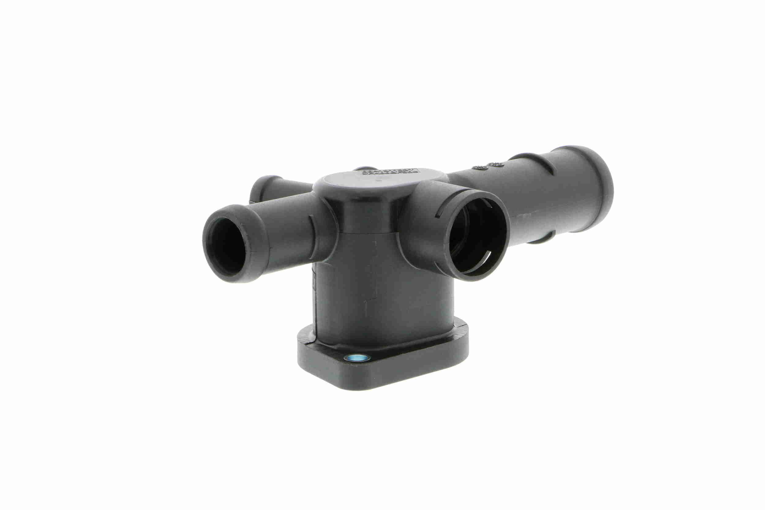 VAICO  V10-2956 Kühlmittelflansch