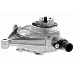 VAICO Bremsbelagsatz, Scheibenbremse V10-8168-1 für AUDI A3 (8P1) 1.9 TDI ab Baujahr 05.2003, 105 PS