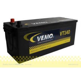 VEMO  V99-17-0071 Starterbatterie Länge: 513mm, Breite: 189mm, Höhe: 220mm