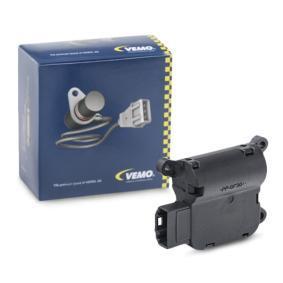 Регулиращ елемент, смесваща клапа V10-77-1029 Golf 5 (1K1) 1.9 TDI Г.П. 2008