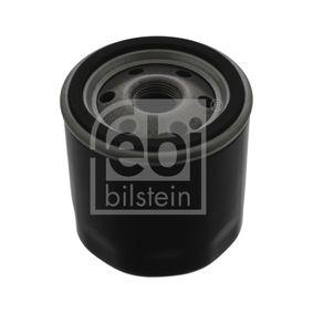 Filtre à huile Ø: 76,7mm, Hauteur: 80mm avec OEM numéro 4434791