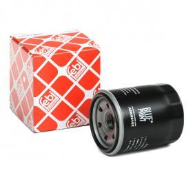 Filtro de aceite 39829 SWIFT 3 (MZ, EZ) 1.6 (RS 416) ac 2007