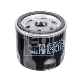 Oil Filter Ø: 77,0mm, Height: 76,3mm with OEM Number 71771758