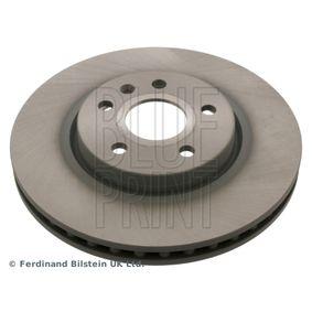 Bremsscheibe Bremsscheibendicke: 30mm, Ø: 321,0mm mit OEM-Nummer 0569 422