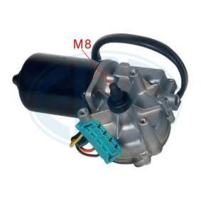 Wischermotor Anschlussanzahl: 4 mit OEM-Nummer 202 820 23 08