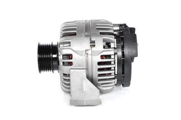 Lichtmaschine 0 124 325 038 BOSCH KCB114V5090A in Original Qualität