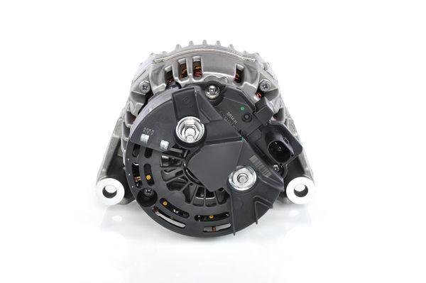 Generator BOSCH 0 124 325 038 Bewertung