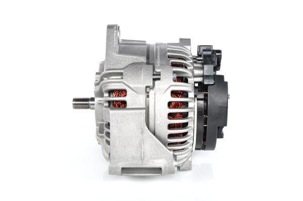 Lichtmaschine 0 124 655 161 BOSCH HD10LPBH28V30150A in Original Qualität