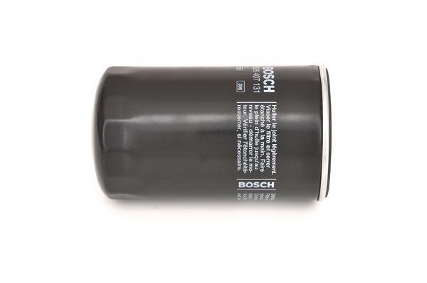Filter BOSCH F 026 407 131 Bewertung