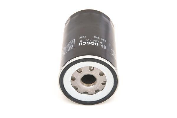 Ölfilter BOSCH F026407131 Erfahrung