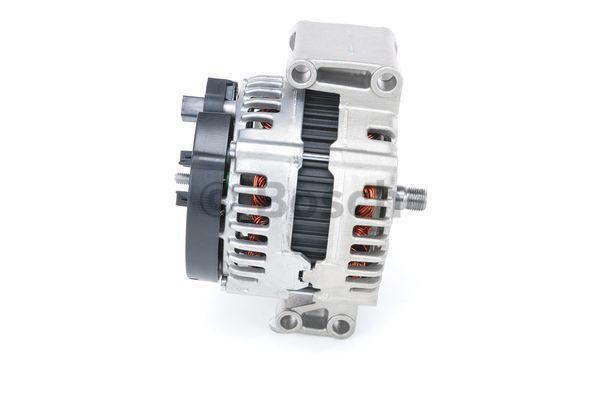 Lichtmaschine 0 121 615 111 BOSCH H7P14V99150A in Original Qualität