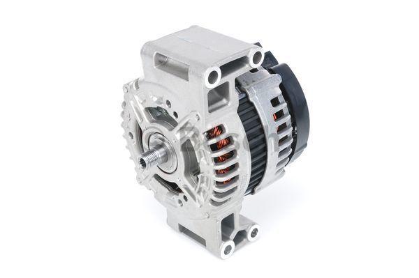 Generator BOSCH 0 121 615 111 Bewertung