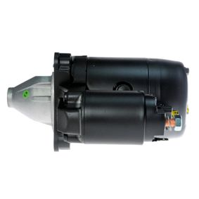 Starter 8EA 011 610-851 323 P V (BA) 1.3 16V Bj 1996