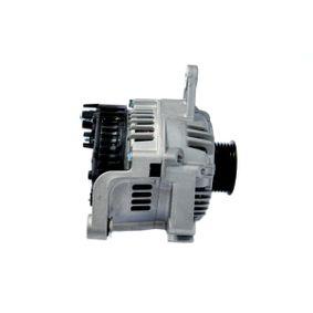Generator 8EL 011 710-031 SAXO (S0, S1) 1.5 D Bj 2001