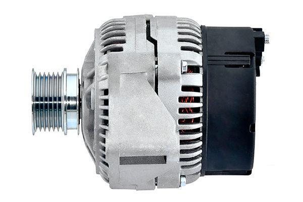 Lichtmaschine 8EL 011 710-061 HELLA CA1044IR in Original Qualität