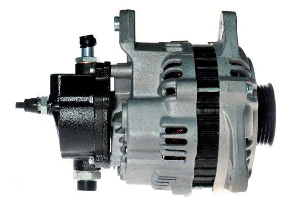 Generador 8EL 011 710-291 HELLA CA1317IR en calidad original