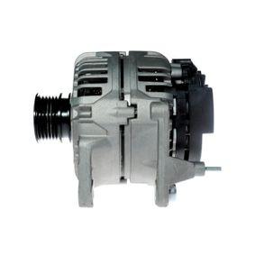 Lichtmaschine Rippenanzahl: 6 mit OEM-Nummer 038 903 018RX