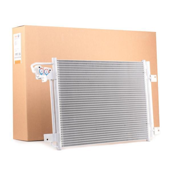 Klimakondensator 8FC 351 301-044 HELLA 8FC 351 301-044 in Original Qualität