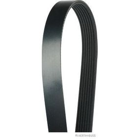 V-Ribbed Belts Length: 2270mm, Number of ribs: 7 with OEM Number 38920RBDE02