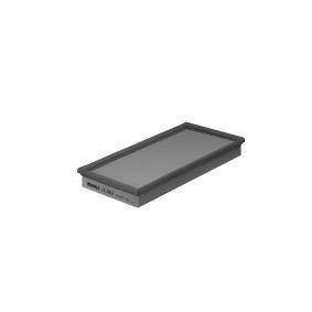 Ölfilter Außendurchmesser 2: 72,0mm, Ø: 86,5mm, Innendurchmesser 2: 62,0mm, Höhe: 89,0mm mit OEM-Nummer 77 00 734 825
