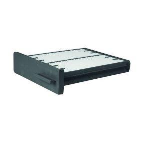 Ölfilter Innendurchmesser 2: 62mm, Innendurchmesser 2: 62mm, Höhe: 141mm mit OEM-Nummer 2862 642 M1