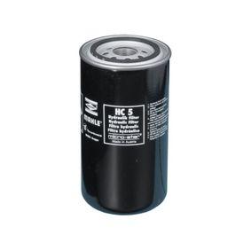 Filter, Arbeitshydraulik mit OEM-Nummer 1613 6105
