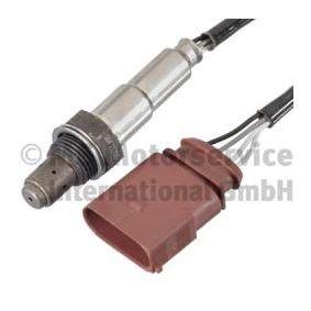 Lambdasonde Kabellänge: 1100mm mit OEM-Nummer 06B906265B