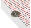 SKODA FELICIA Bague d'étanchéité, porte-injecteur: BOSCH 730410
