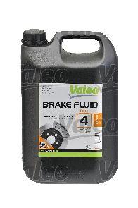 VALEO  402404 Bremsflüssigkeit Spezifikation nach DOT: DOT 4