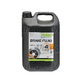 VALEO  402404 Brake Fluid DOT specification: DOT 4
